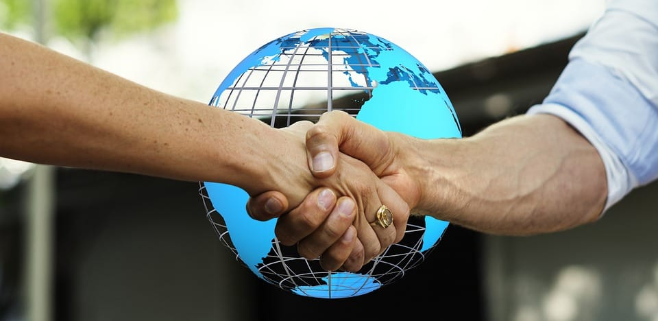 International Business: How To Succeed?